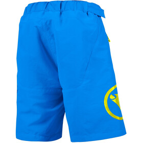 Endura MT500 Baggy Shorts Kids, azure blue